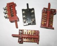 Переключатели электрические