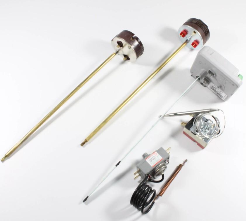 Термостаты для водонагревателей