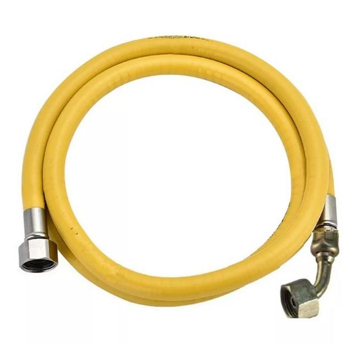 Резиновая подводка для газовых котлов (шланги)
