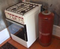 Жиклеры на сжиженный газ