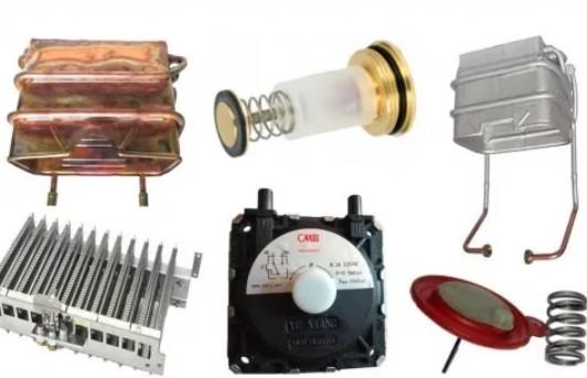 Бытовое газовое оборудование и зип