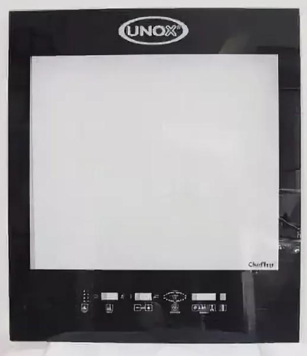 Стекло для Unox