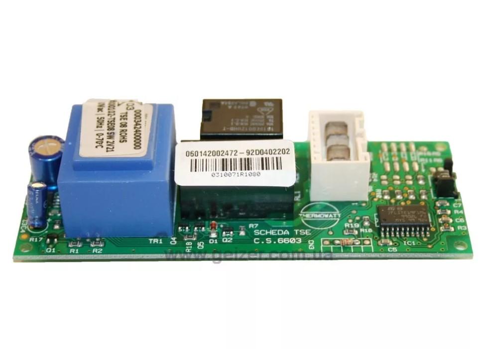 Электроника для водонагревателей