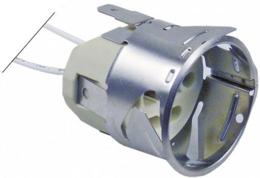 Патрон галогенной лампы UNOX