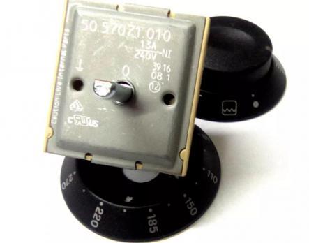 Регулятор мощности UNOX KVE1556A ex-ve023 (ve1556a)