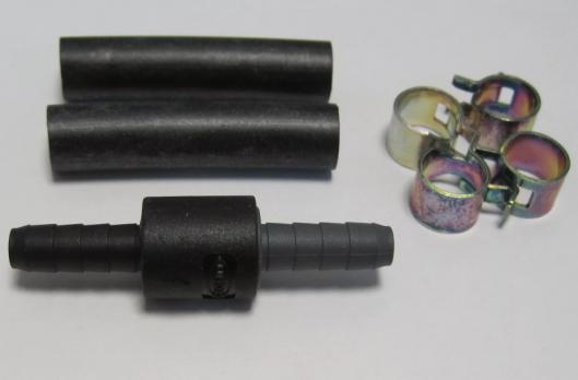 KVL1128A Невозвратный клапан