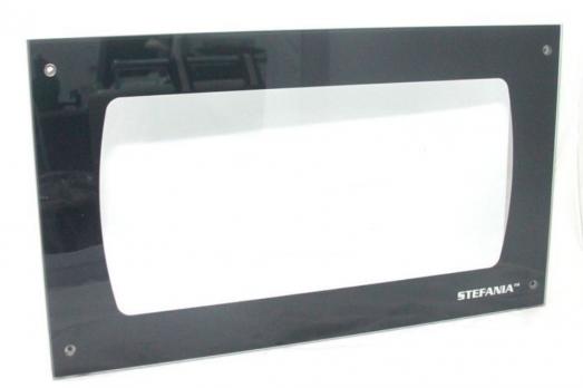 Стекло внешнее Lm stefania matic левое UNOX KVT1059AL