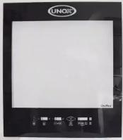 Стекло внешнее Xvc504 (vt1101a1) UNOX KVT1101A