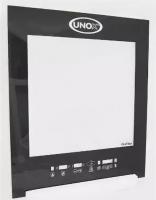 Стекло внешнее xvc505 UNOX KVT1101B
