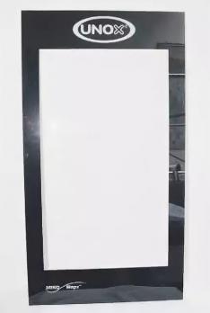 Стекло внешнее xvc704 UNOX KVT1106A