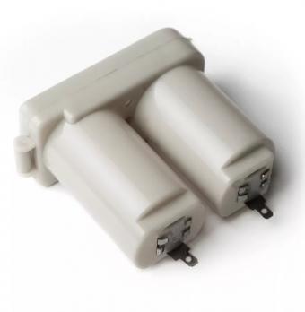 Батарейный отсек для газовых колонок