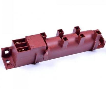 Блок розжига 6-ти канальный (24600, WAC-T6) многоискровой