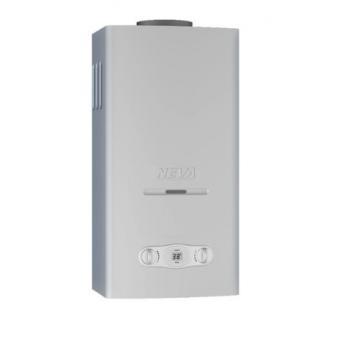 Проточный газовый водонагреватель Neva 4510 (серебро)