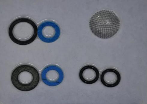 Комплект ЗИП для проведения ТО1 ВПГ NEVA 4506