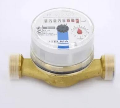 Счетчик холодной воды ИТЭЛМА WFW20.D110