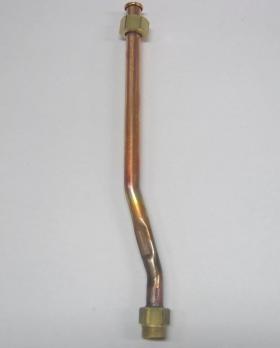 Трубка выхода горячей воды Neva Lux