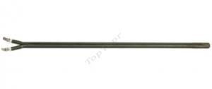 """Нагревательный элемент 800w L325mm (""""сухой"""")"""