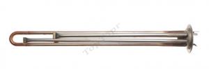 Нагревательный элемент RF 2,5 кВт. M4 под анод (шатл)
