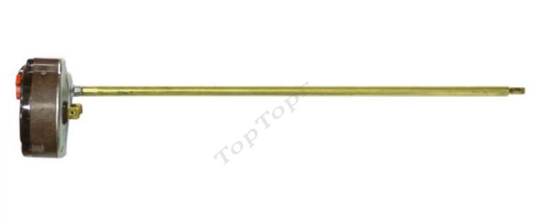Термостат стержневой RTS3 16A 65 градусов /75 градусов