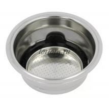 Фильтр на 2 чашки рожковой кофеварки DeLonghi