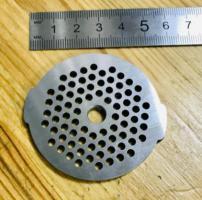 Решетка мясорубки Moulinex, Tefal SEB1, 3mm 54mm d=7mm H=3,5mm