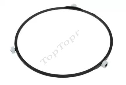 Кольцо вращения СВЧ D=190mm универсальное колеса d=14mm