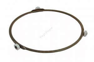 Кольцо вращения СВЧ D=220mm универсальное колеса d=14mm