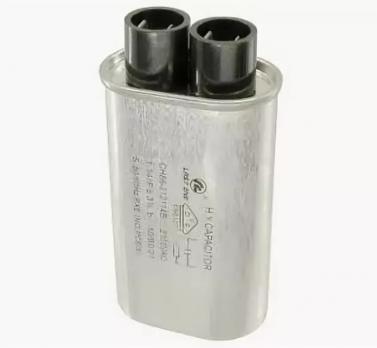 Конденсатор СВЧ 2100V 1,14mF