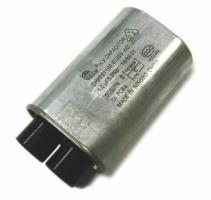 Конденсатор СВЧ 2100V 1mF