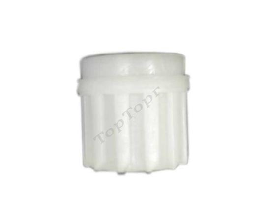 Втулка шнека Bork M401, M500 Redmong RMG-1203 ПЛАСТИК