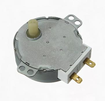 Двигатель вращения поддона СВЧ 21V 4W