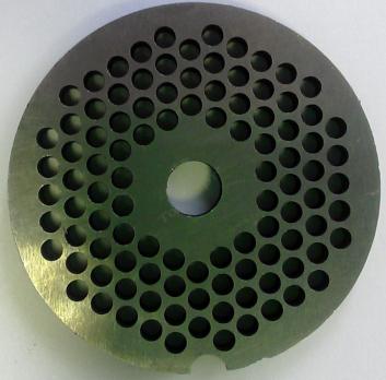 Решетка мясорубки Bosch, Zelmer 2,7mm