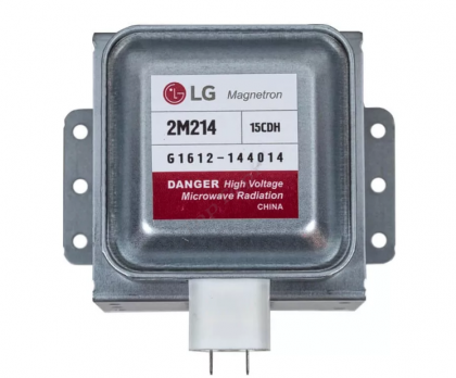 Магнетрон СВЧ LG 2M214-15CDH