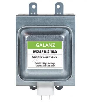 Магнетрон СВЧ Galanz M24FB-210A