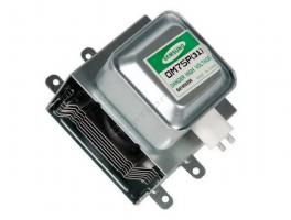Магнетрон СВЧ Samsung GE87LR-S 1000W аналог 2M210-M1
