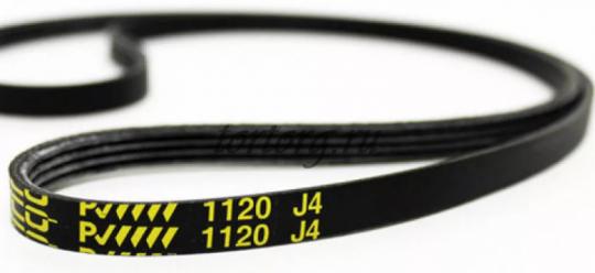 Ремень 1120 J4  Megadyne черный