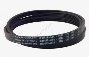 Ремень 1110 J4 OPTIBELT черный, Ariston 053714