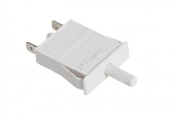 Выключатель света холодильника Indesit ВОК-3