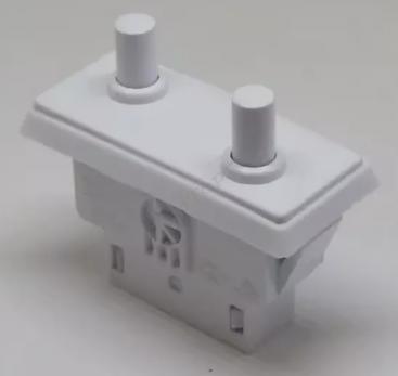 Выключатель света холодильника Samsung 125/250V DA34-10122D