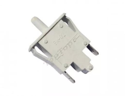 Выключатель света холодильника Indesit Stinol ВК-02 (вентилятор) С00851005