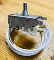 Термостат холодильника Ranco K57-L2829  аналог ТАМ-145 -2,5 морозилка