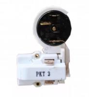 Пусковое реле компрессора РКТ-3