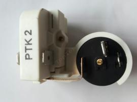 Пусковое реле компрессора РКТ-2