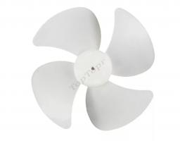 Крыльчатка вентилятора холодильника Indesit, Stinol D=100mm