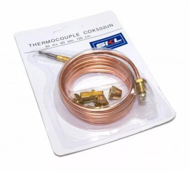Термопара универсальная L=600mm