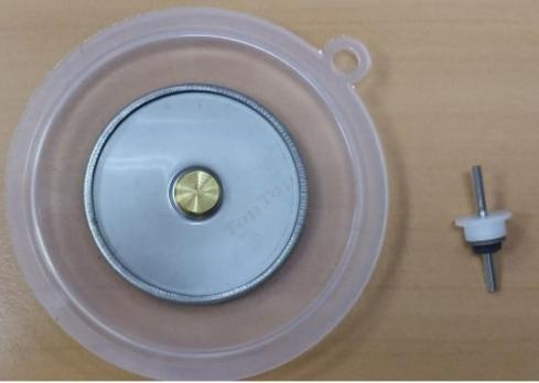 """Ремнабор газовой колонки """"NEVA LUX"""" мод. 5111, 5513, 5514, 5611, 6011, 6013, 6014"""