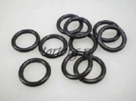 Уплотнительные кольца трубок газ. колонки BOSCH WR-11, WR-13, WR-15