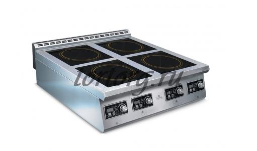 Плита индукционная Luxstahl ПИ 4-700