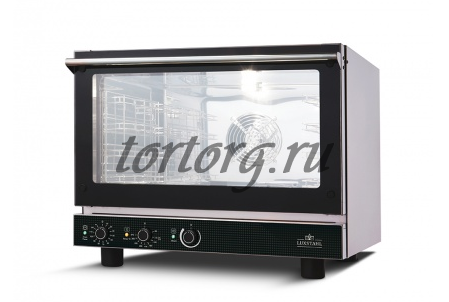Печь пароконвекционная LUXSTAHL FAST FV-SME904-HR с электромеханическим управлением