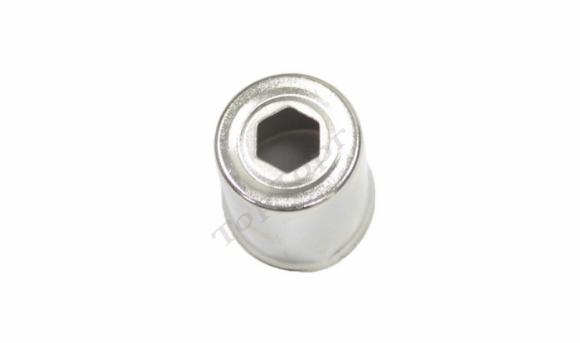 Колпачок СВЧ магнетрона, 14mm (шестигранник отверстие)